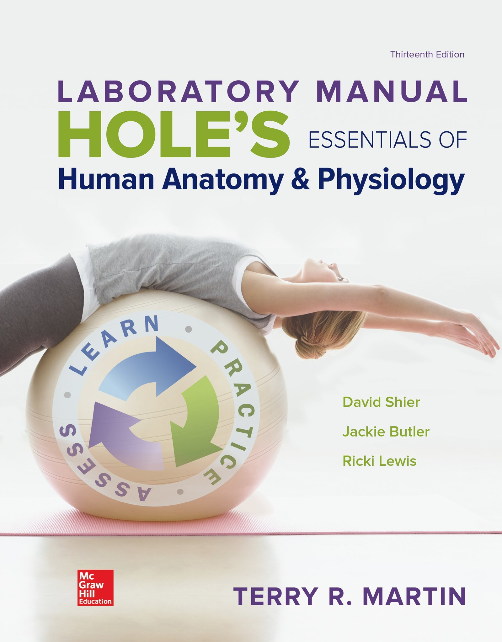 Buy Hole\'s Essentials of Human Anatomy & Physiology Book Online at ...