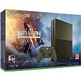 Xbox One S 1 Tb + Battlefield 1 [Edizione: EU]