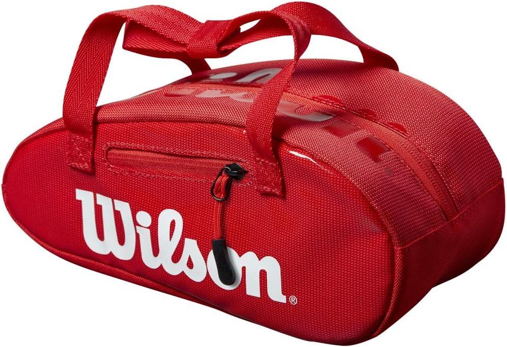 Wilson Mini Super Tour Bad, For Small Items, Cosmetics or