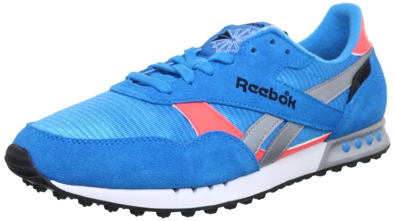 Reebok ERS 1500 - Caña baja de material sintético hombre, color azul, talla 42