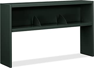"""product image for HON 38000 Series Stack-On Hutch, 60"""", Charcoal"""