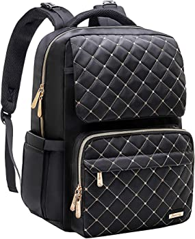 Bamomby Diaper Bag Backpack with Insulated Pockets