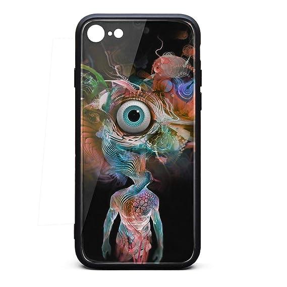 Amazon Com Iphone 8 Case Iphone 7 Case Spiritual Essence