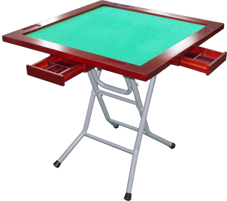 Amazon Mahjong table Premier easily stand table storage type