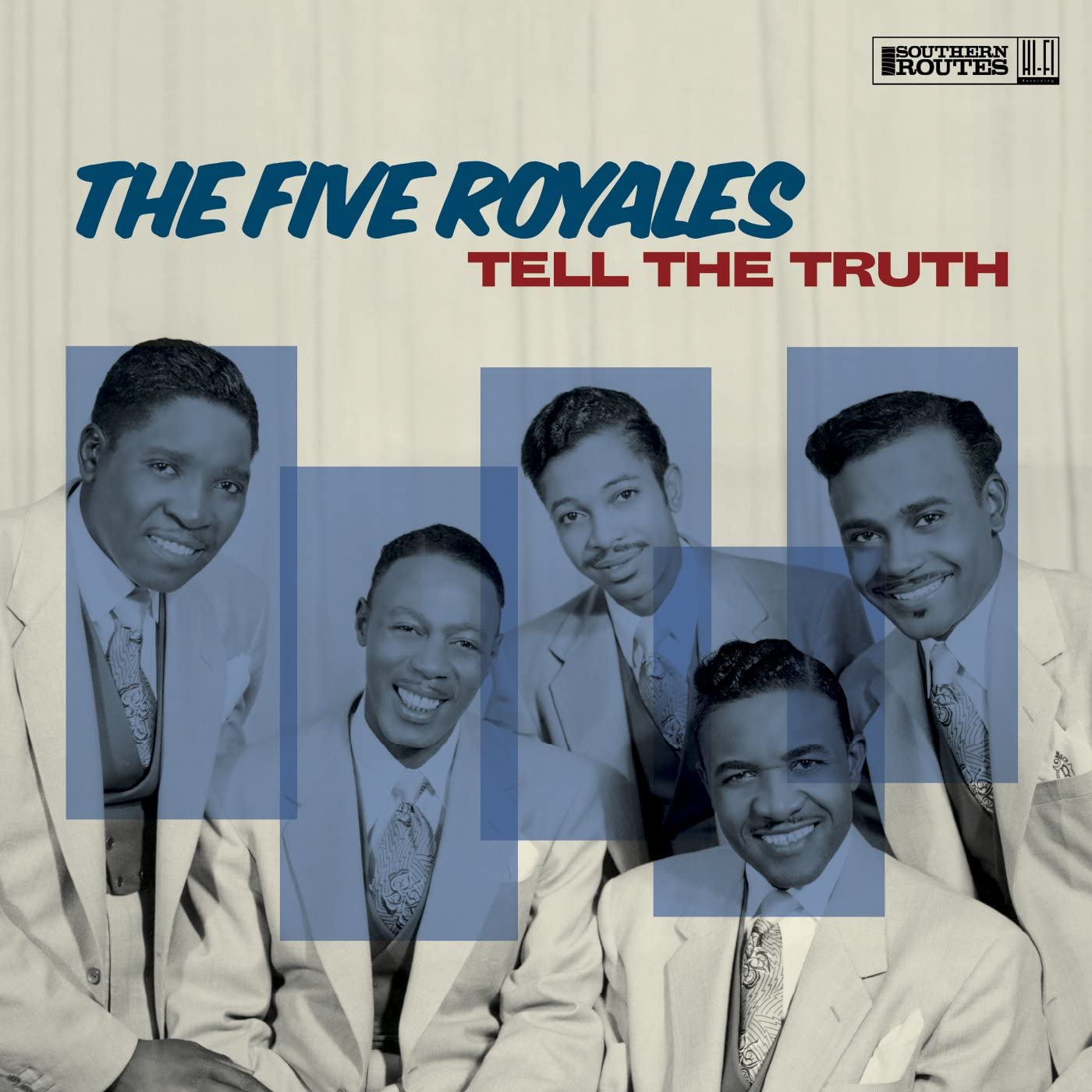 Amazon | Tell the Truth | Five Royales | R&B | 音楽
