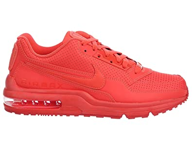 1dbbbe79fff2 Image Unavailable. Image not available for. Color  Nike Air Max LTD 3 Men s Shoes  Bright Crimson ...