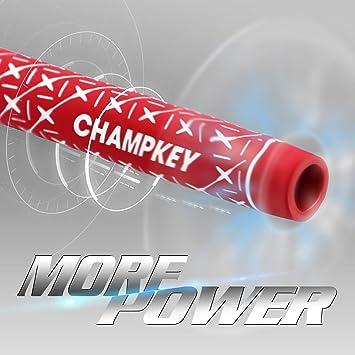 Amazon.com: Champkey X - Juego de 13 agarres de goma para ...