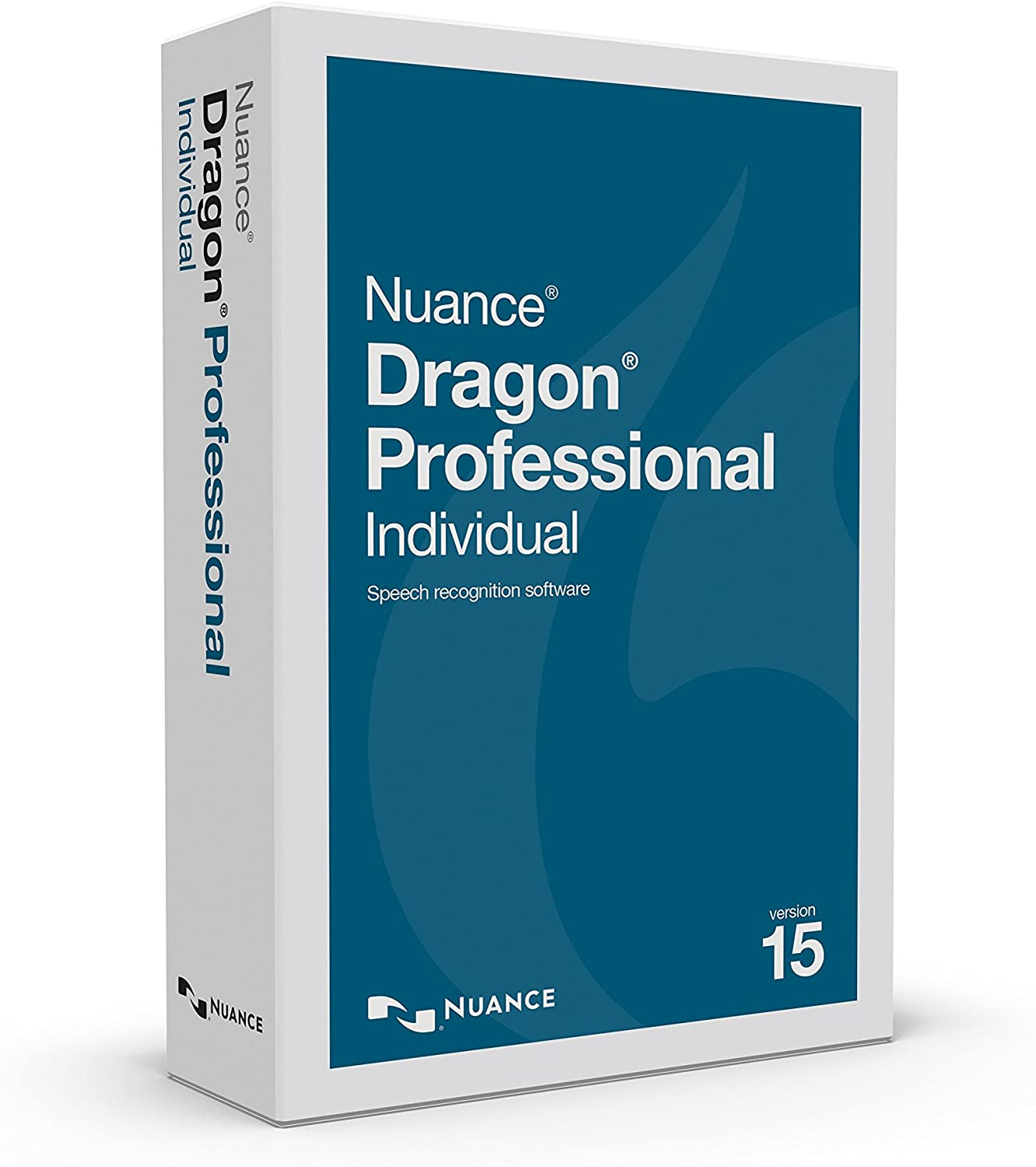 Dragon Professional Individual 15, Upgrade from Dragon Premium 12 and up