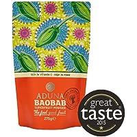 Aduna Organic Premium Baobab Powder - 275g