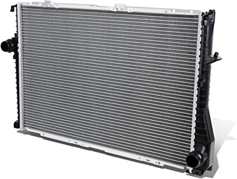 FOR 99-06 BMW 5-SERIES//M5//7-SERIES AT//MT ALUMINUM CORE COOLING RADIATOR DPI 2284