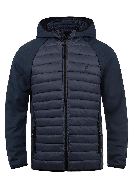 Blend Nils Mens Between-Seasons Jacket Outdoor Jacket