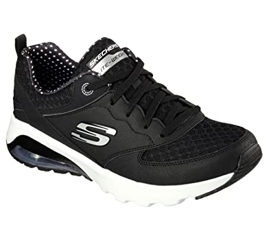 Skechers Skech Air Extreme Women s Trainers Sneaker Air Cooled Memory Foam   Amazon.co.uk  Shoes   Bags f8ca987291