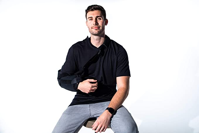 The Shirt Specifically Designed for People Wearing a Sling SlingShirt