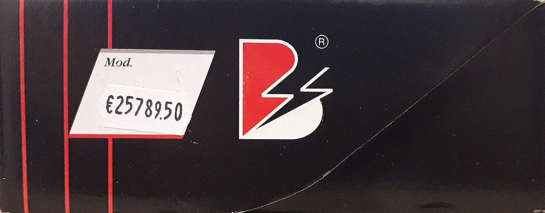8 Caratteri per Una Linea di Stampa Prezzatrice Blitz C8 Colore Nero