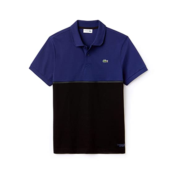 c791c9a1 Lacoste Sport - Men's Short Sleeves Polo - YH9453: Amazon.co.uk: Clothing
