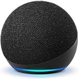 All-new Echo Dot (4th Gen, 2020 release) | Smart speaker with Alexa | Charcoal