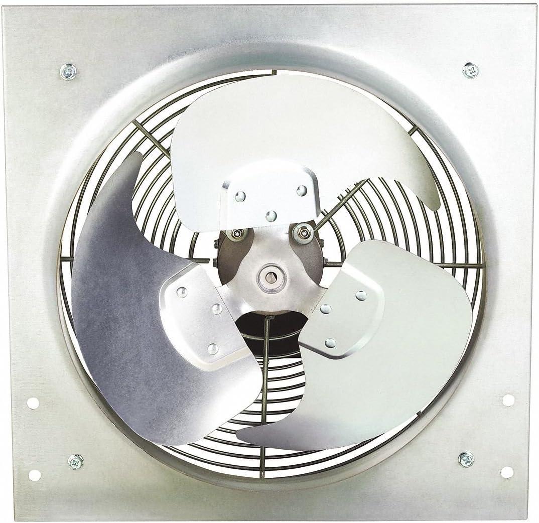 Dayton 10D954 – Exhaust Fan 12 in 889 CFM
