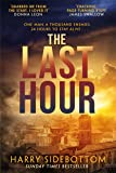 The Last Hour: Relentless, brutal, brilliant . . . 24 hours in Ancient Rome