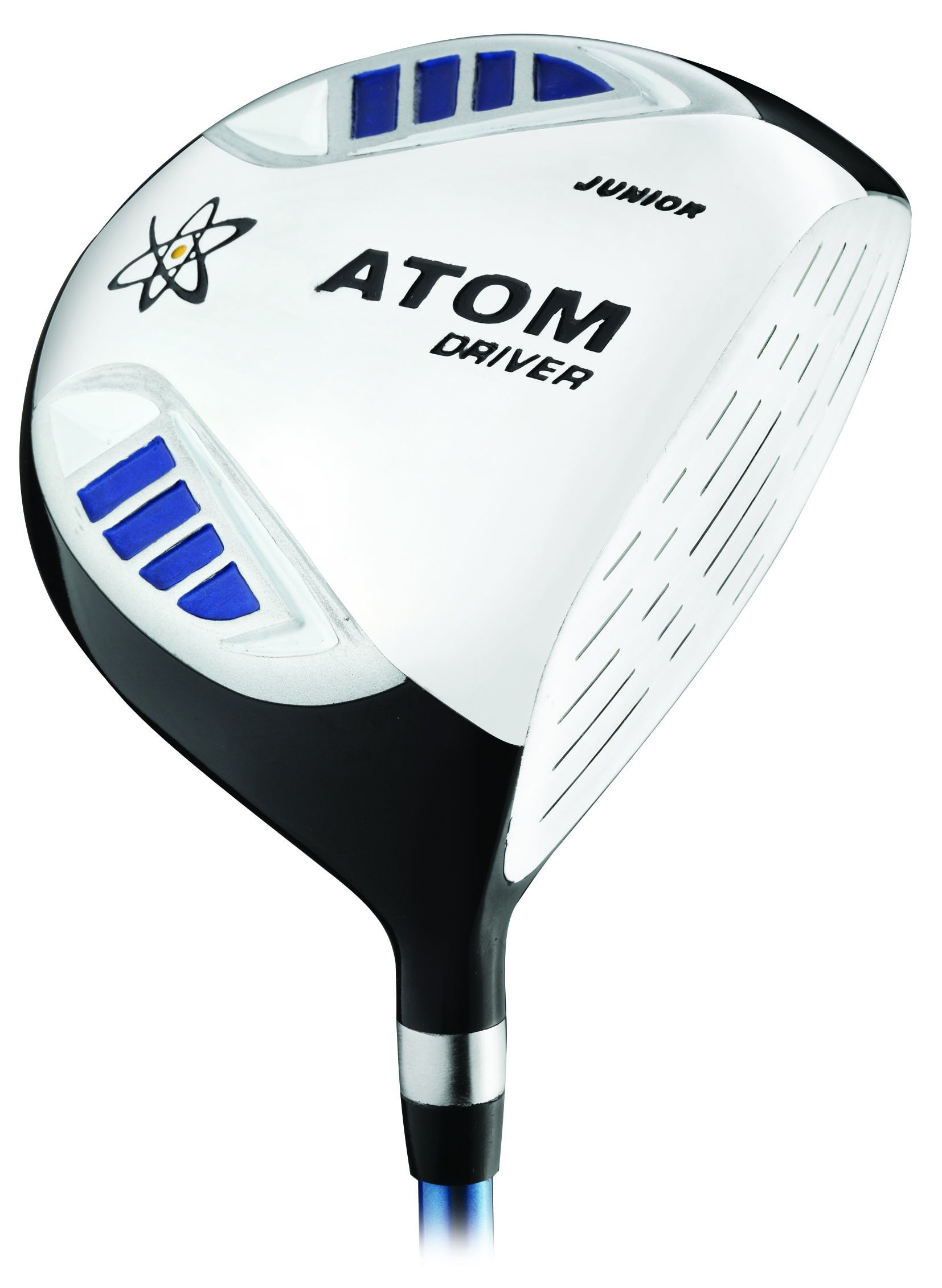 Founders Club Atom Complete Junior Golf Set, Youth 54-63'' Tall, Ages 10-13, Right-Handed by Founders Club (Image #2)