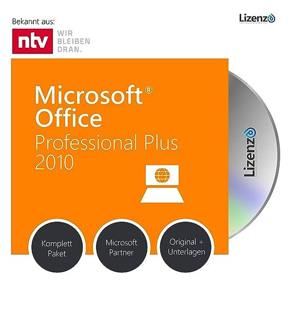 ms office 2010 pro plus 64 bit