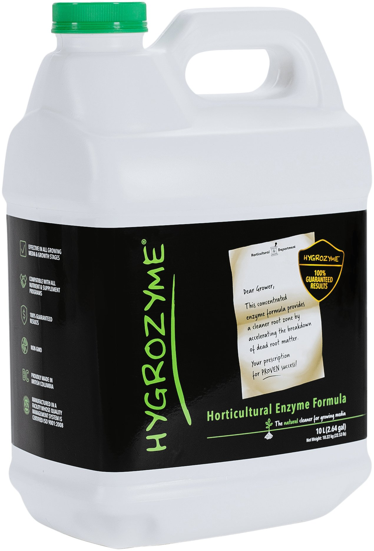 Sipco Hygrozyme, 10 Liter