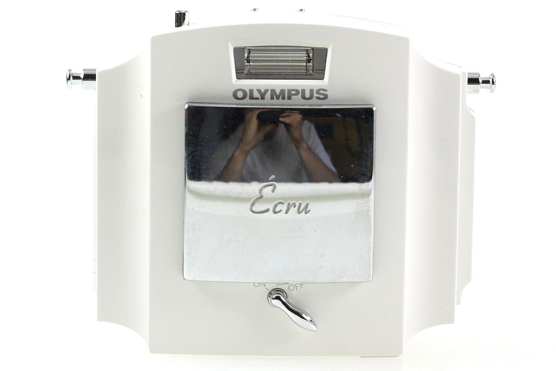 Olympus µ-1 mju-1 Kompaktkamera Kamera mit AF 1:3.5 35mm 3.5 Optik - enfekt