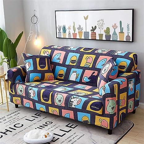 YJRH 1 Juego de Piezas Tela Funda de sofá IKEA Tipo ...