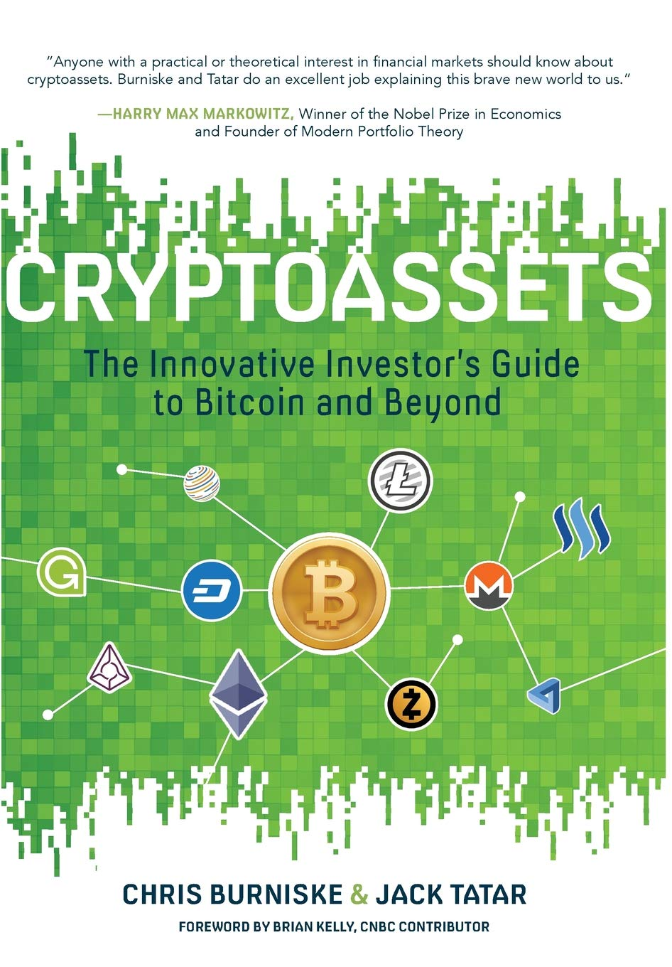 Cryptoassets: The Innovative Investor's Guide to Bitcoin and Beyond  (Inglés) Pasta dura – 19 oct 2017