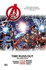 Avengers: Time Runs Out - Vol. 4: '2016/03/01 Paperback