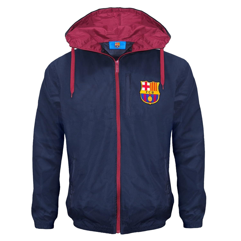 Barcelona fc jacke