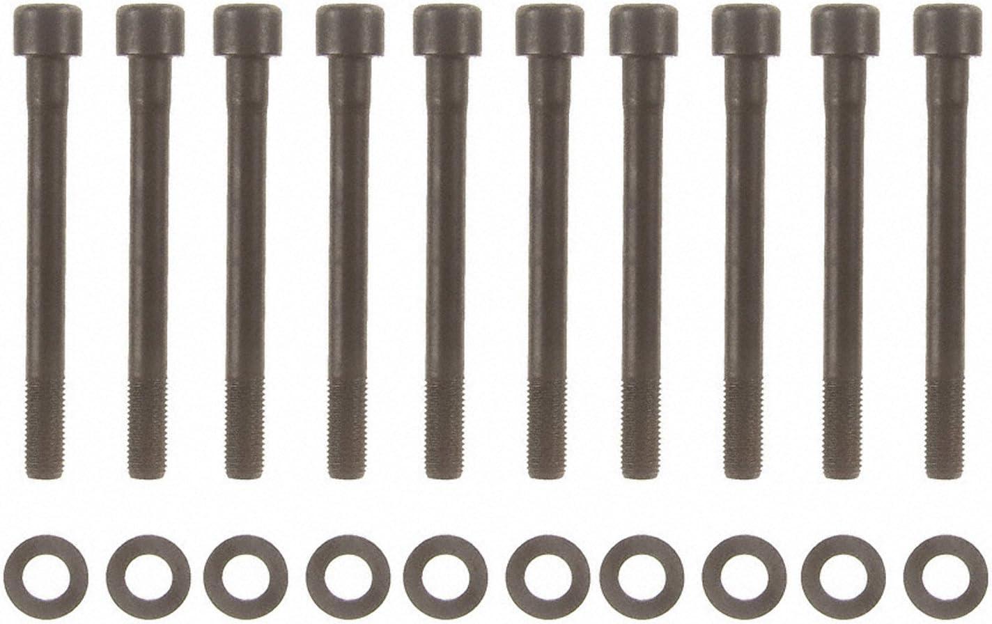 Engine Cylinder Head Bolt Set Fel-Pro ES 72249-2