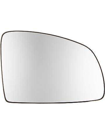 Sostituzione Vetro Specchietto Retrovisore Esterno.Specchi Di Ricambio Per Specchietti Amazon It