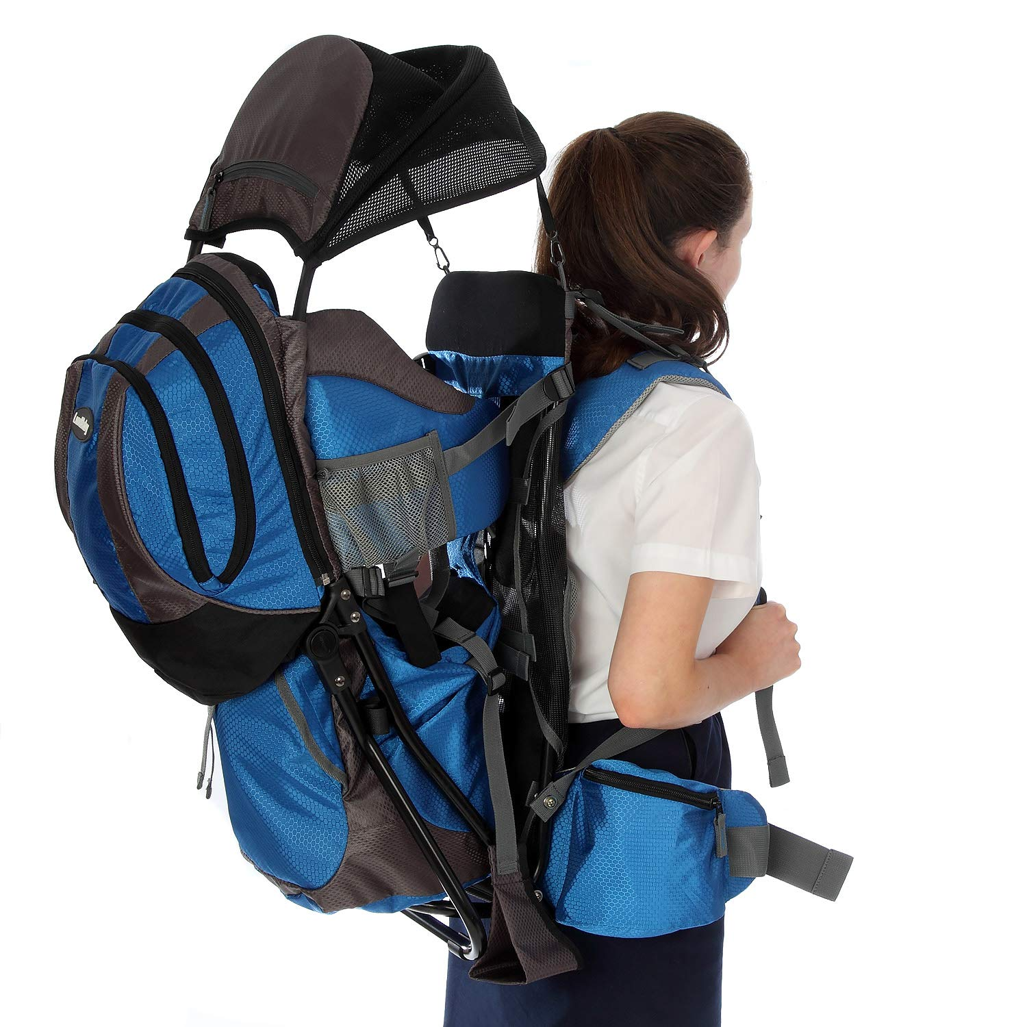 Best Baby Hiking Backpacks Reviews | Definitive Buying Guide 13