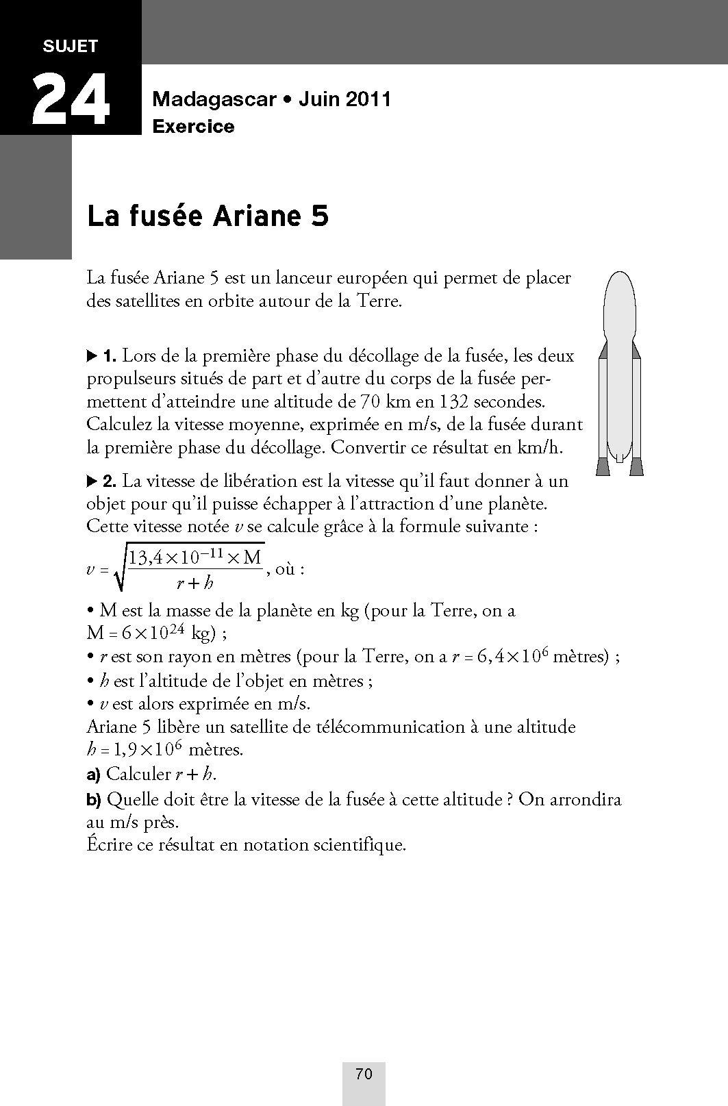 Annales Annabrevet 2014 Maths: Amazon.es: Bernard Demeillers: Libros en idiomas extranjeros