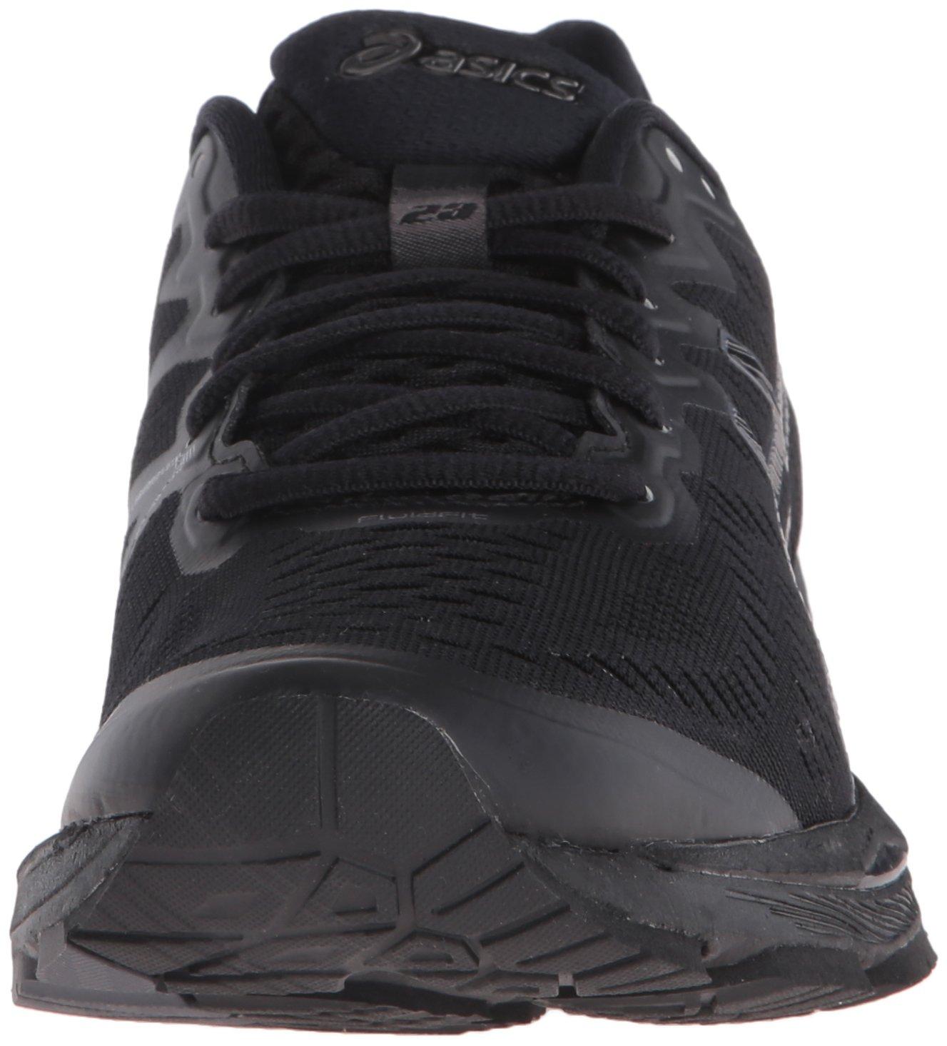 Zapatillas de de courir ASICS Gel para Kayano Negro de 23 para Negro mujer mujer bfc0b81 - trumpfacts.website