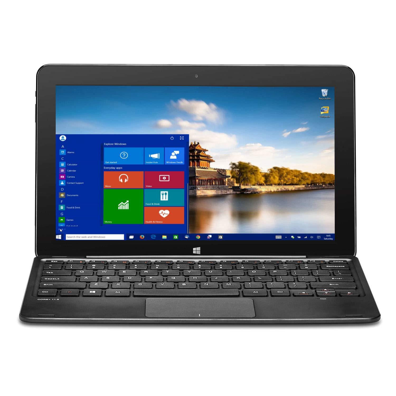 Beantech W1004ADB Laptop (Windows 10 Home, Intel Cherry Trail z8300, 10.1