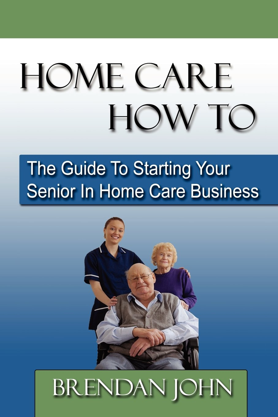 HOME CARE HOW Starting Business product image