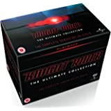 Knight Rider - The Complete Box Set (2011 Repackage) [DVD] [Import anglais]