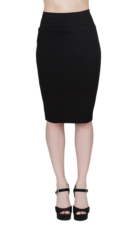 4fcf83dbec Velvet Pencil Skirt Online India – DACC