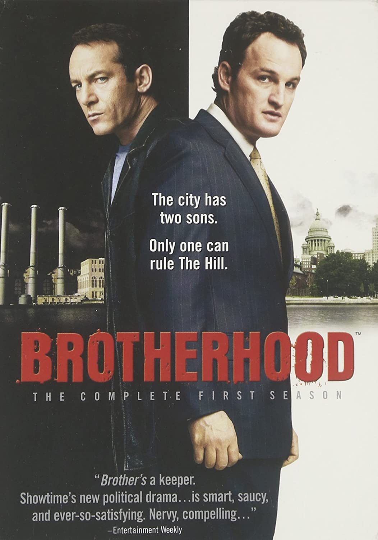 Amazon.com: Brotherhood - The Complete First Season: Jason Isaacs ...