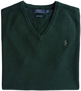 Ralph Lauren Polo Pullover, XXL, Pony Logo, Pima Cotton