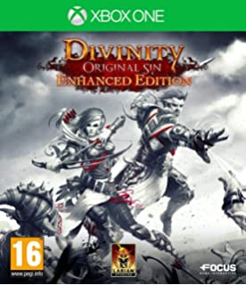 Divinity Original Sin 2 Definitive Edition (Xbox One): Amazon co uk