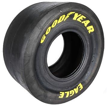 Goodyear Racing Tires >> Goodyear Racing Tires D1672 32 0 14 5 15 Drag Slick Amazon
