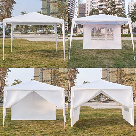 Portable Home Use Waterproof Tent