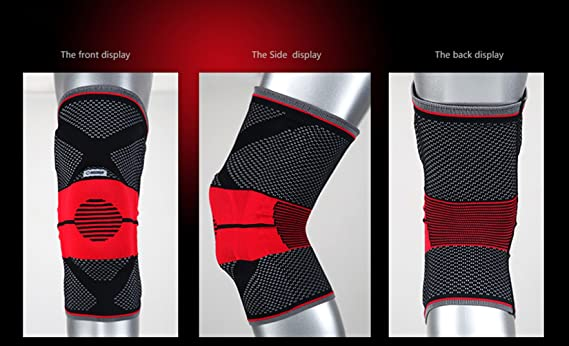 Carprie Compression Band Support Strap Wraps Sports Safety Wristband Gym Fitness Sports Designer Wrist Basketball #30 Automobiles & Motorcycles Atv,rv,boat & Other Vehicle