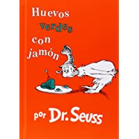 Huevos Verdes Con Jamon (I Can Read It All by Myself Beginner Books (Hardcover))