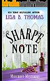 Sharpe Note (Maycroft Mysteries Book 7)