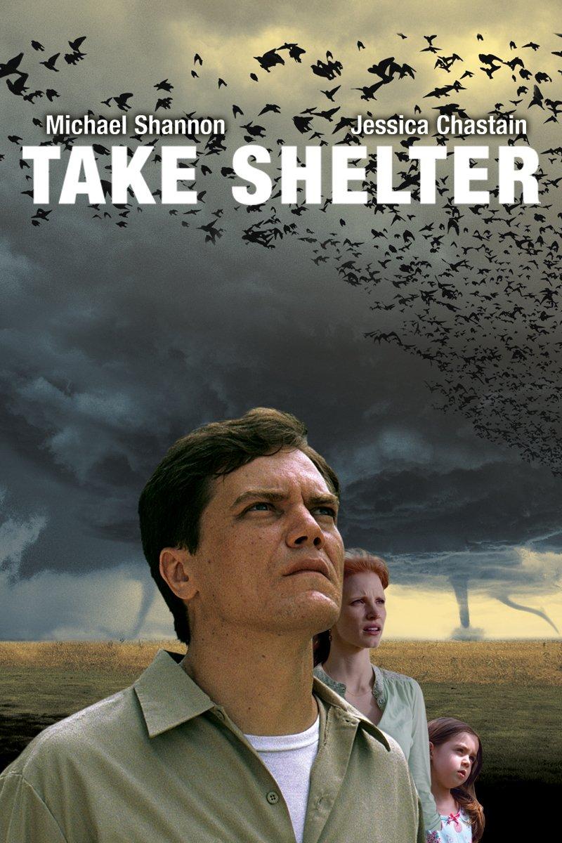 Amazon Com Take Shelter Kathy Baker Jessica Chastain Katy Mixon Michael Shannon Amazon Digital Services Llc