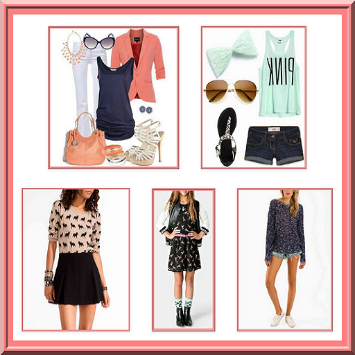 Teen Fashion Outfits and - Teens Style