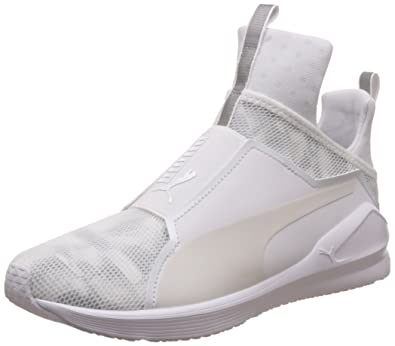 Puma Women s Fierce Swan WN s Fitness Shoes  Amazon.co.uk  Shoes   Bags 1e7cd47c5